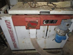Four head planer for sale