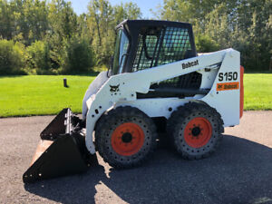 Bobcat | Find Heavy Equipment Near Me in British Columbia