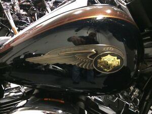 2013 Harley-Davidson FLHTK - Electra Glide Ultra Limited 110th A St. John's Newfoundland image 3