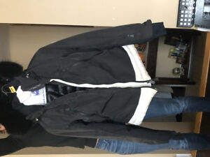 Women's Moncler Short Down Jacket