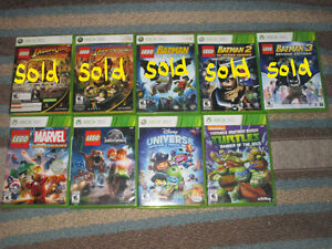 Updated: Xbox 360 Console & Games