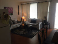 Female roommate for 2 bedroom wanted for sept 1 downtown!