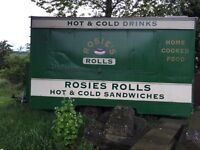 Rosie's Rolls for sale
