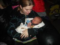 Childcare / Babysitter