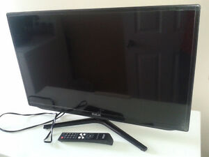 "RCA 32"" Plasma TV - LIKE NEW"