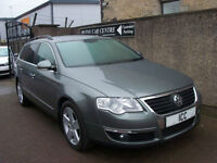 07 57 VOLKSWAGEN PASSAT 2.0TDi SPORT 170BHP ESTATE 5DR TURBO DIESEL BLUETOOTH