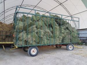Hay  2nd cut hay  square bales for sale