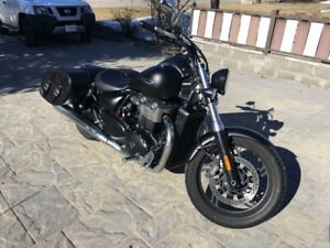 Triumph Thunderbird New Used Motorcycles For Sale In Canada From