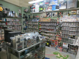 ~Buying & Selling All Old Video Games and Consoles~