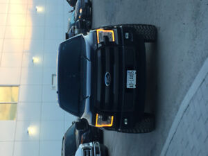 Ford F-150 Fully loaded 4x4 lariat  3.5 eco-boost TwinTurbo