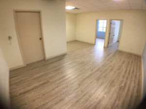 Brand New High Traffic Office/ Retail Space (Warden & Eglinton)