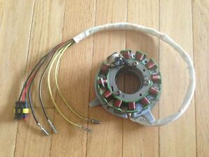 Stator: Ski-Doo Grand Touring/Renegade Sport 550f Kingston Kingston Area image 1