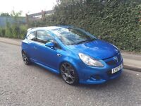 ***VAUXHALL CORSA VXR 1.6 TURBO FSH ULTIMATE VXR ALLOYS EXCELLENT CAR MUST BE SEEN*** £3499