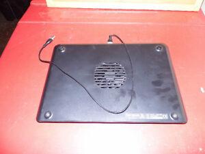 Ventilateur pour portable de marque Targus.