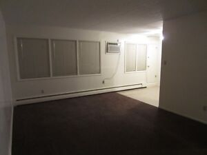 2 Bedroom Apartment with Balcony (no yearly lease)