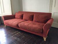 Conran Eclipse Sofa