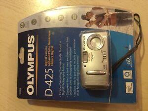 Appareil photo OLYMPUS D-425