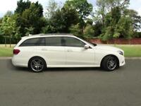 2014 MERCEDES BENZ E CLASS E220 BlueTEC AMG Line 7G Tronic Auto