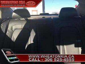 2011 Kia Optima   - Low Mileage Regina Regina Area image 4