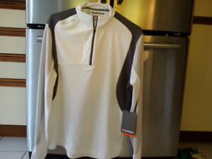Men's Sunice 1/2 zip lightweight pullover