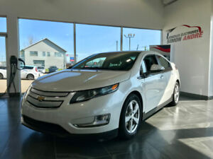 2015 Chevrolet Volt Berline