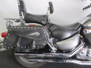 2002 Suzuki Intruder SE 1500 London Ontario image 6