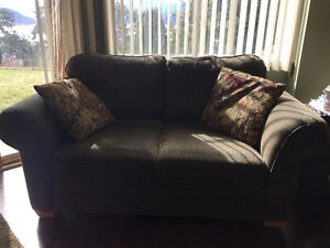 Designers Gallery Sofa and Loveseat
