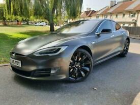 2016 Tesla Model S 70 Auto 5dr Saloon Electric Automatic