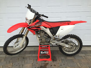 2004 Honda CRF250X in great condition