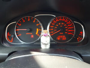 MazdaSpeed 6 2006 2.3L AWD 155.XXXKilo