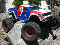 1/8 Rival Monster Truck