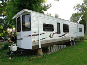 2012 coachmen catalina deluxe 39 flfb