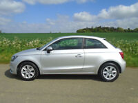 2011 AUDI A1 1.6 TDI SE 3DR - LOW MILEAGE - ECONOMICAL - £20 TAX - F.AUDI.S.H