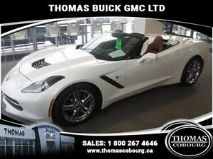 2016 Chevrolet Corvette Stingray  - Certified - Low Mileage - 16