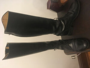 Ariat tall riding boots