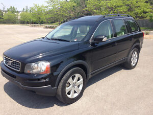 VOLVO XC90 3.2 AWD 2009 ( !! 7 PASSAGER, TV/DVD, BLISS !! )