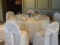 DIY CHAIR COVERS for rent