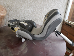 Wanted lund boat seat