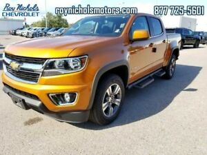 2017 Chevrolet Colorado LT  - Bluetooth -  MyLink - $259.37 B/W