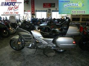 Honda Goldwing 1800 MOTO 2008