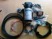 Devils Own DVC-30 Stage 2 Methanol Injection Kit