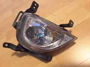 HYUNDAI VERACRUZ FOG LIGHT LAMP PHARE ANTIBROUILLARDS