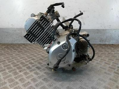 <em>YAMAHA</em> YBR 125 2010  ENGINE