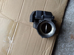 USED THROTTLE BODY VOLKSWAGEN JETTA TDI MANUAL