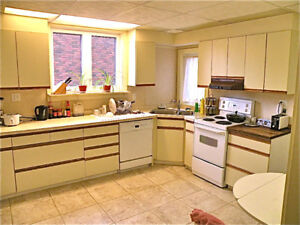 Available Immediately -Excellent House -Very Tidy -Near Queen's