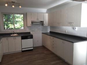 Appartement 4-1/2 entièrement rénové à Vaudreuil-Dorion