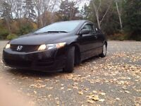 2010 civic coupe