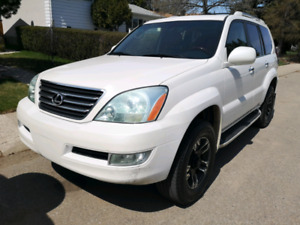 2009 Lexus GX 470  Made in Japan Awd n 4x4