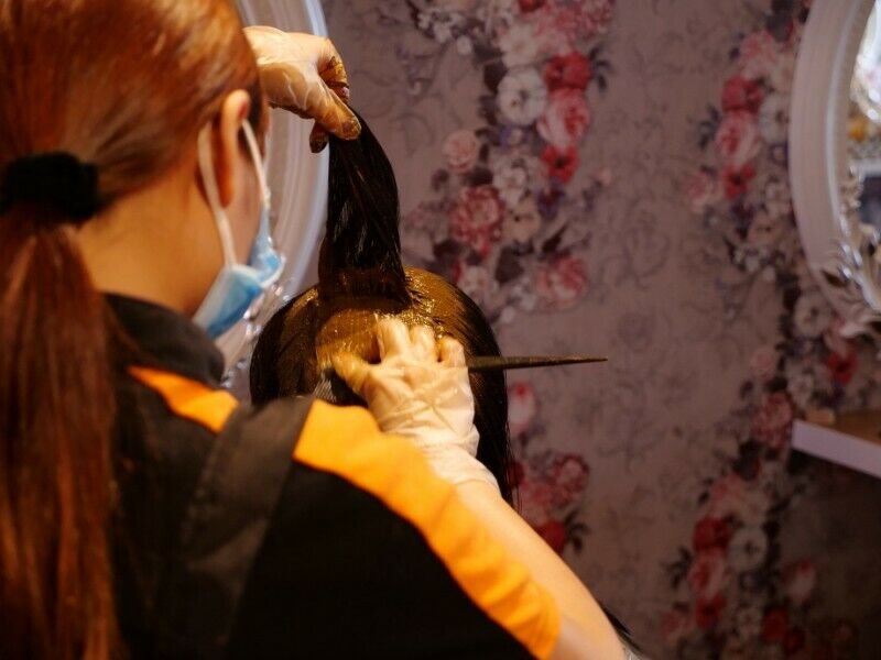 Hair Therapist SGD 1400-2000