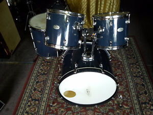 PEARL FORUM SERIES Drum Shell Kit